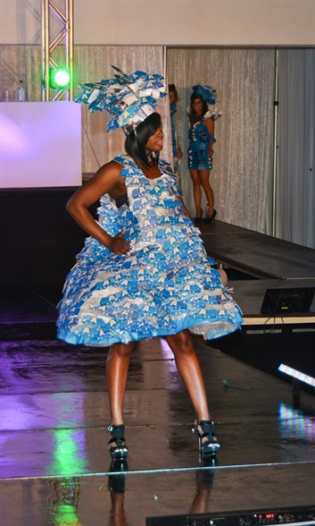 Eco Fashion Show 2