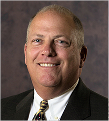 Glenn Guest Vice President Corporate Human Resources