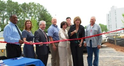 Cobb County Transfer Station Opening