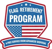 Flag Retirement Program