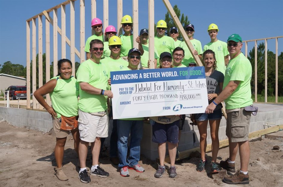 Habitat for Humanity 1
