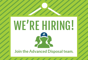 Advanced Disposal - Citrus County Trash Collection Facility